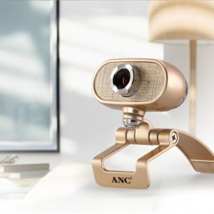 Webcam Full HD 1080P ANC A9