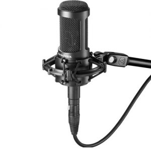Micro Audio Technica AT2035