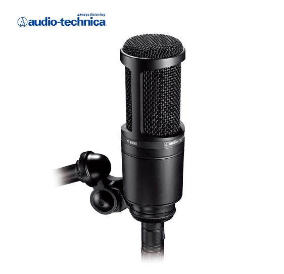 Audio-technica-at2020-1