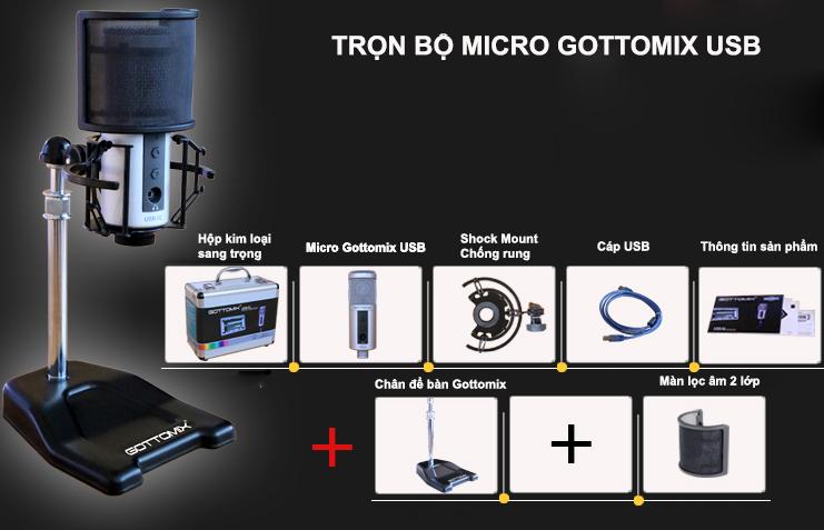 micro gottomix usb -1