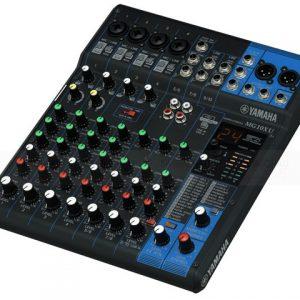 Bộ trộn (Mixer) đa chức năng Yamaha MG10XU