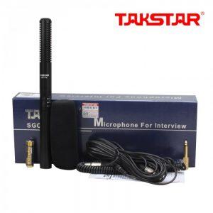Micro camera, máy ảnh Takstar SGC 578 chính hãng