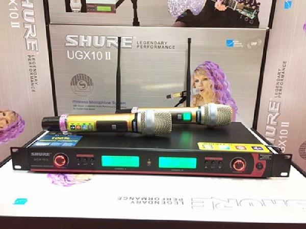 micro-shure-UGX10II-1