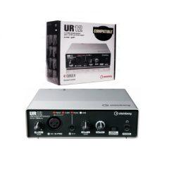 Sound card Steinberg UR12 (Mỹ)