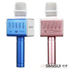 Micro cầm tay bluetooth Sansui