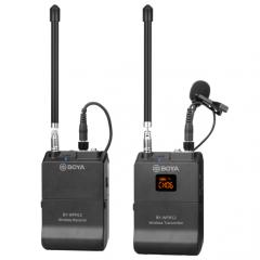 Micro không dây Boya BY-WFM12