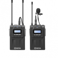 Micro thu âm không dây Boya BY-WM8Pro k1