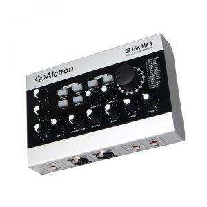 Sound card Alctron U16K MK3 chính hãng