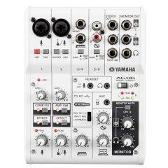 Mixer Yamaha AG06 chính hãng