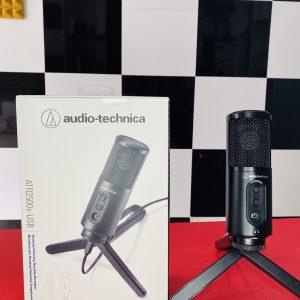 Micro Audio Technica XTR2500 USB chính hãng
