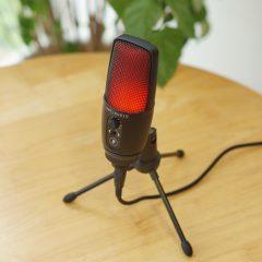Micro thu âm USB NMC-9793 cho máy tính